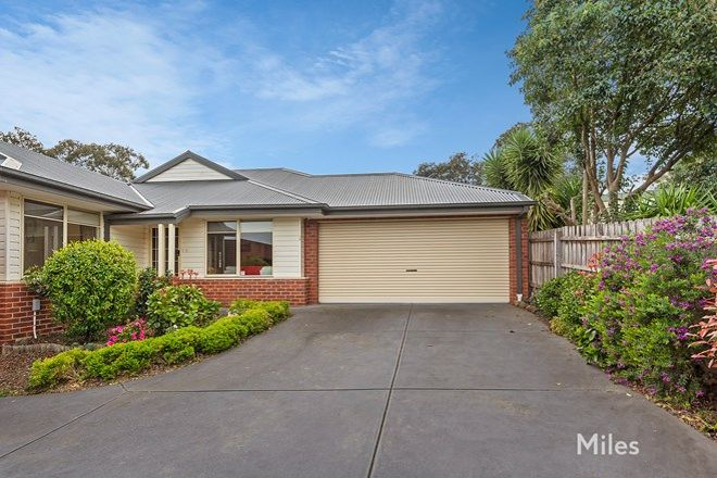 Picture of 2/349 Lower Plenty Road, VIEWBANK VIC 3084