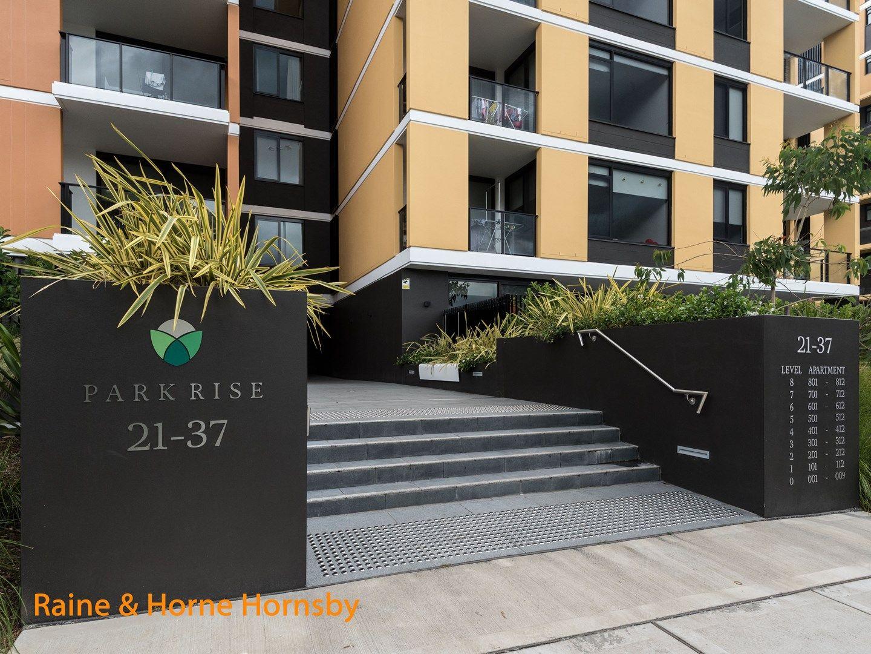 1/21-39 Waitara Avenue, Waitara NSW 2077, Image 0