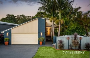 Picture of 155 Geoffrey  Road, Chittaway Point NSW 2261