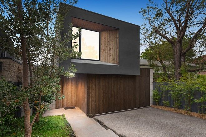 Picture of 4 Norwood Road, CAULFIELD NORTH VIC 3161
