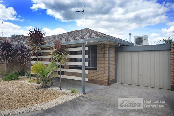 Picture of 2/75 Anderson Street, BAIRNSDALE VIC 3875