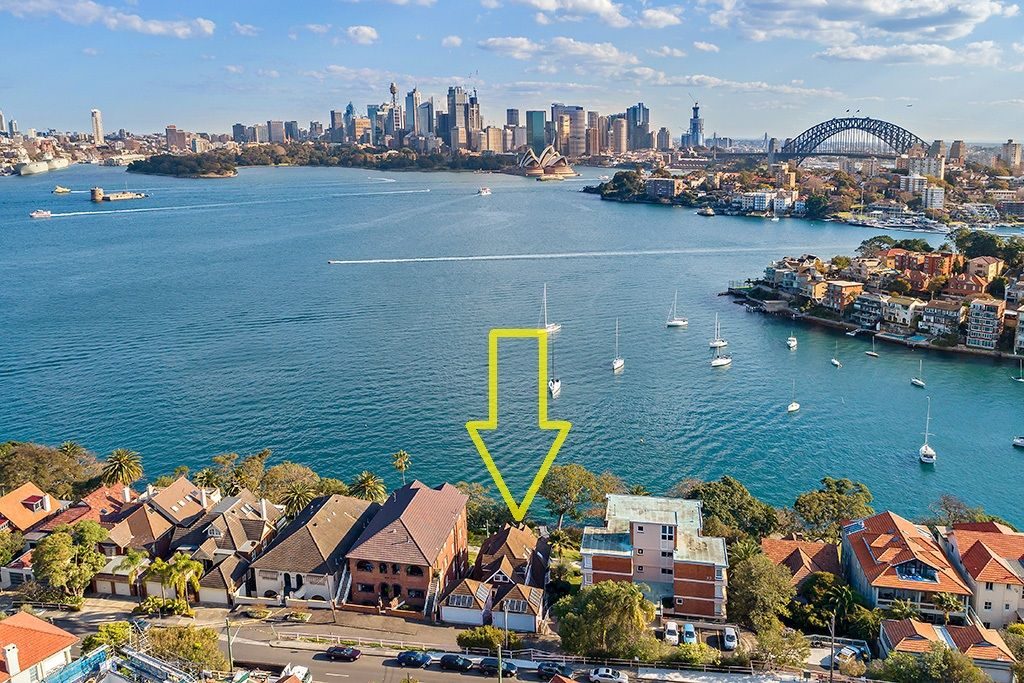 26 Milson Road, Cremorne Point NSW 2090, Image 1