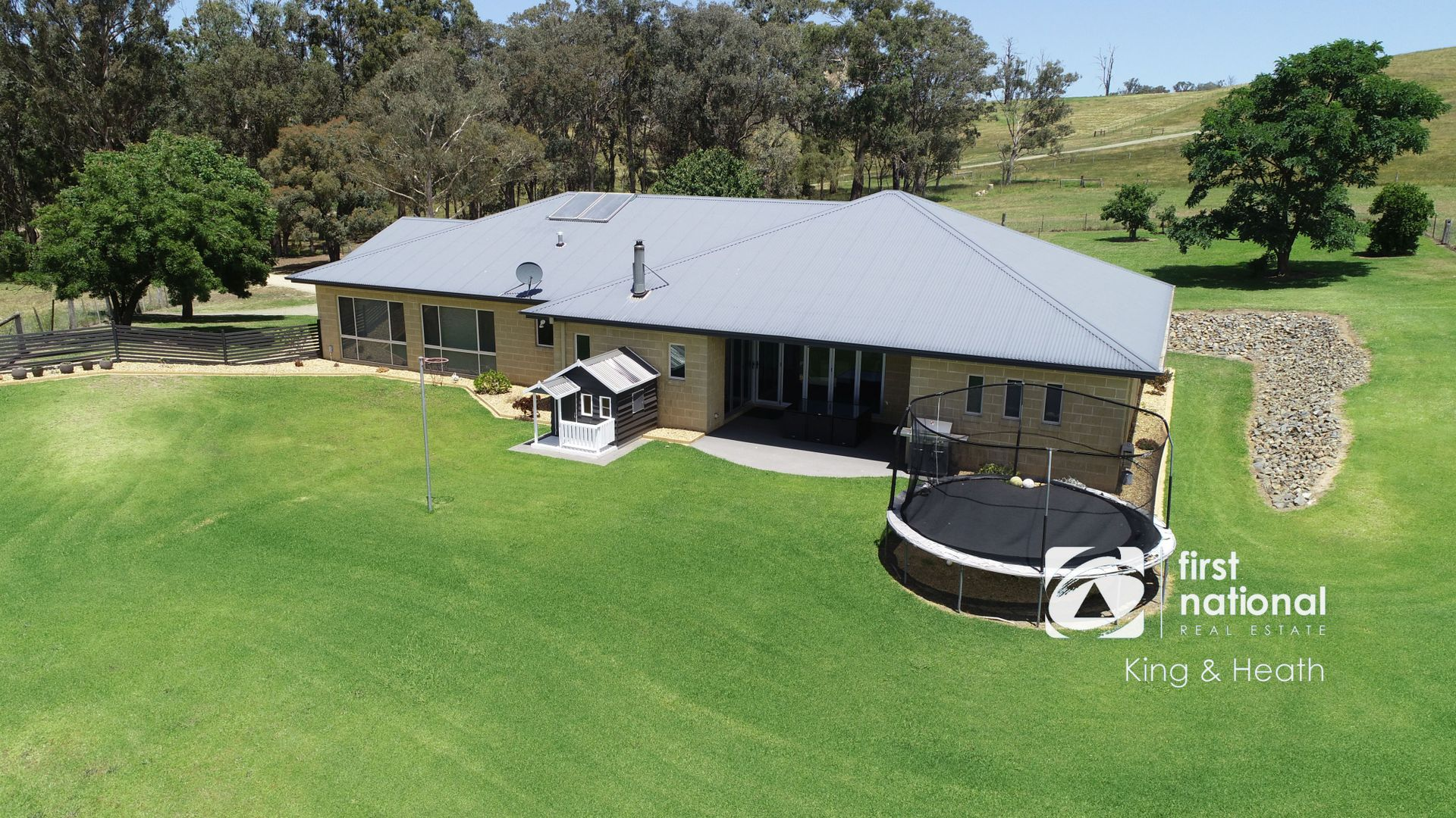 1 Old Fairy Dell Road, Wiseleigh VIC 3885, Image 2