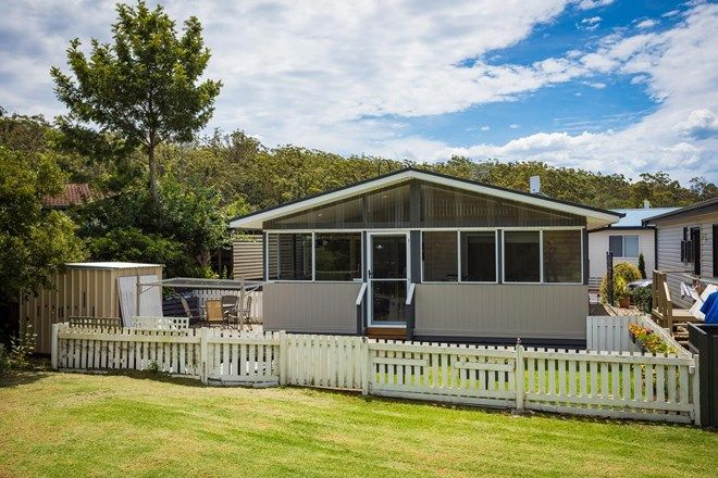Picture of 75/3197 Princes Highway, MILLINGANDI NSW 2549