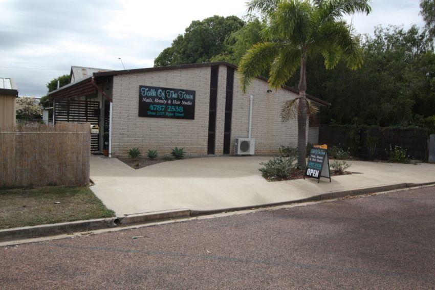 37 Ryan Street, Charters Towers City QLD 4820, Image 0