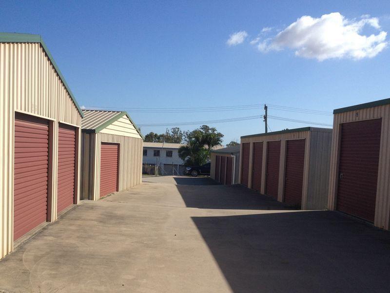 7 DENNIS STREET, Boyne Island QLD 4680, Image 1