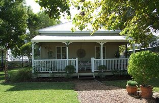 Picture of 107 Thistle Street, Blackall QLD 4472