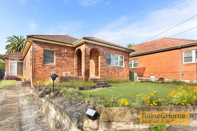 Picture of 24 Earlwood Crescent, BARDWELL PARK NSW 2207