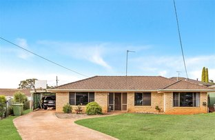 Picture of 5 Cressbrook Court, Newtown QLD 4350