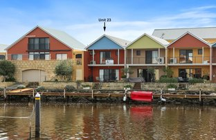Picture of 23/19 San Marco Quays, Halls Head WA 6210