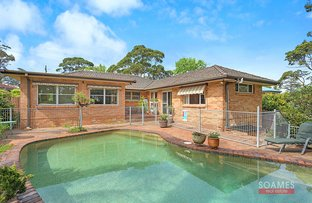 Picture of 7 Taylor Place, Pennant Hills NSW 2120