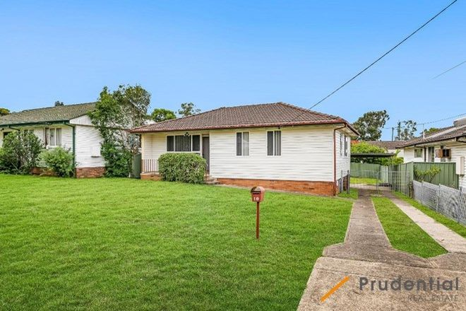 Picture of 10 Galloway St, BUSBY NSW 2168