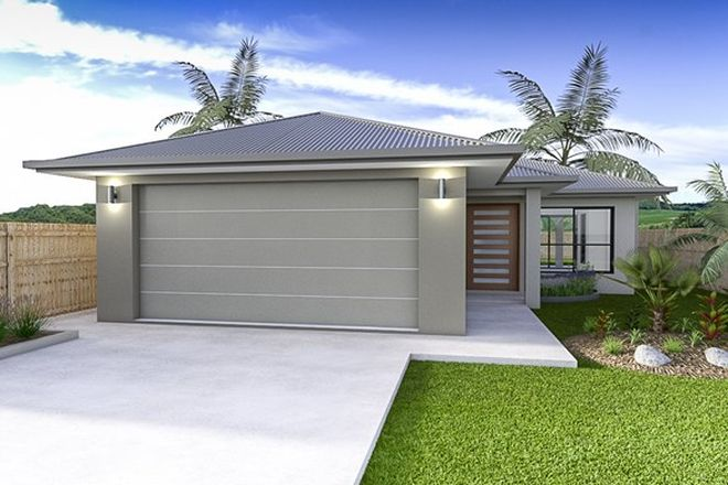 Picture of Lot 172 Seaford Entrance, KEWARRA BEACH QLD 4879