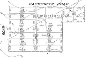 Picture of 1 Back Creek Road, Southern Cross QLD 4820