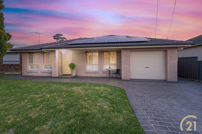 Picture of 56 Warrumbungle Street, FAIRFIELD WEST NSW 2165