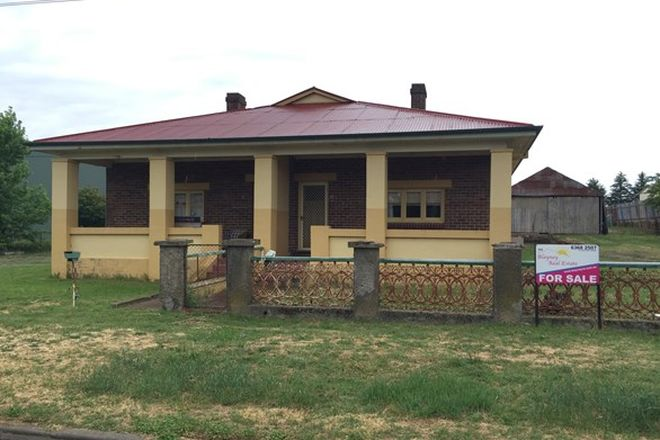Picture of 21-23 Hill Street, BLAYNEY NSW 2799