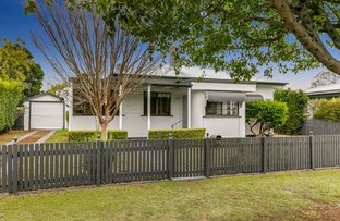 Picture of 20 Henderson  Street, Newtown QLD 4350
