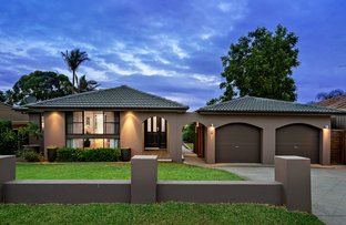 Picture of 8 Strauss Road, St Clair NSW 2759