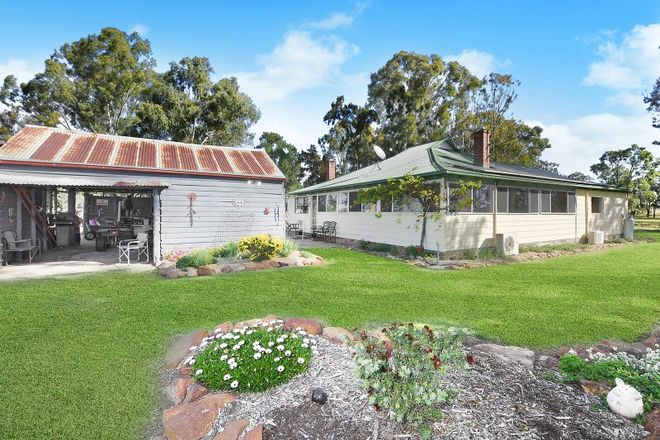 Picture of 53 Yarrow Road, MENDOORAN NSW 2842