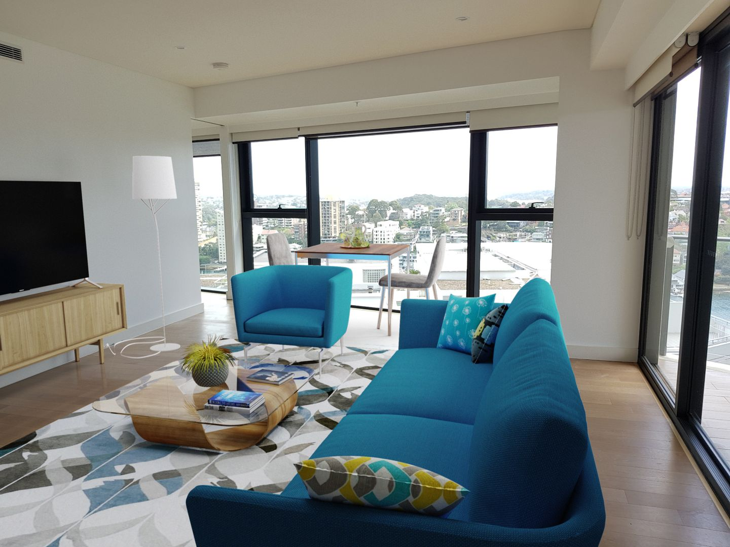 1108/80 Alfred Street, Milsons Point NSW 2061, Image 0