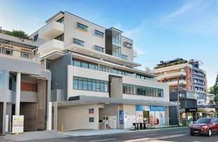 Picture of 105/544 Pacific Highway, Chatswood NSW 2067