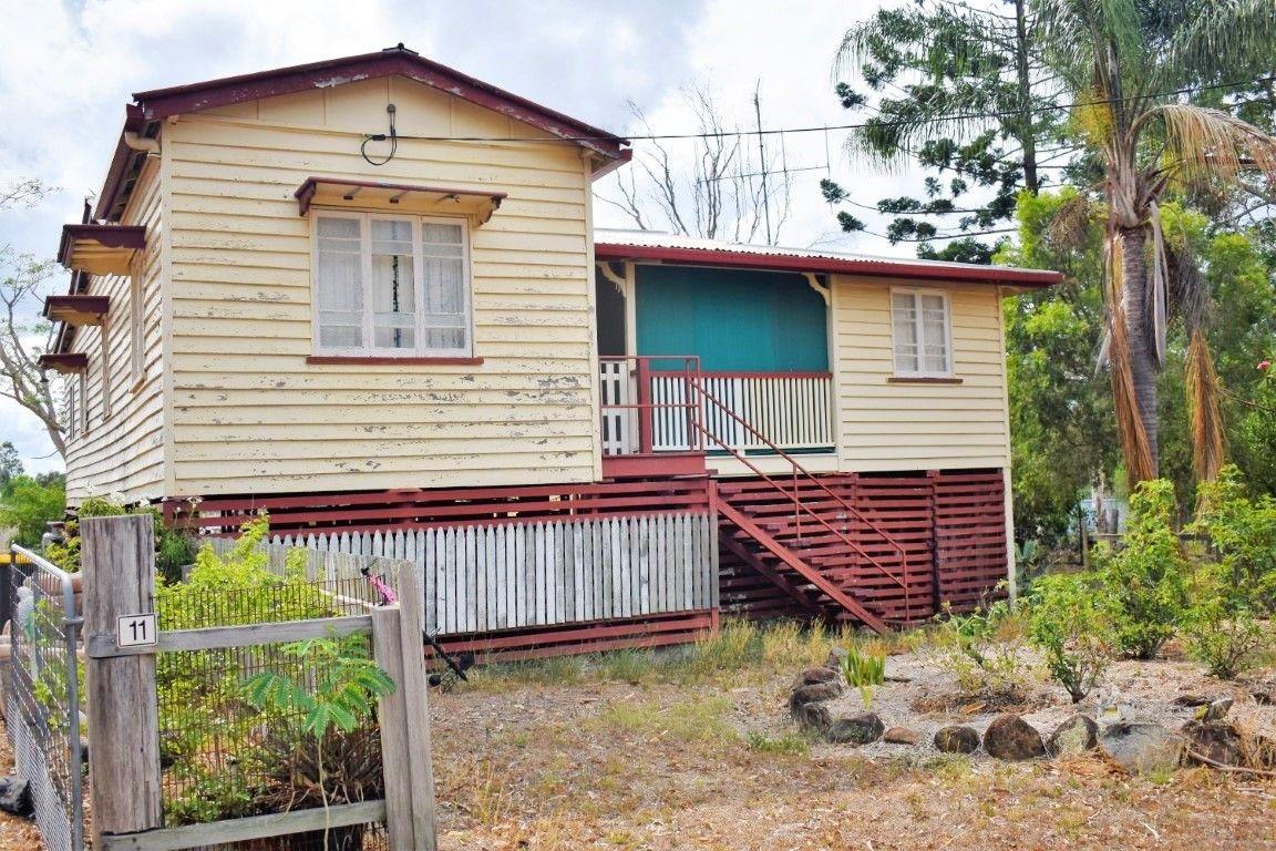 11 Balkin Street, Gunalda QLD 4570, Image 1