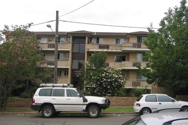 Picture of 1/35-37 Fennell Street, NORTH PARRAMATTA NSW 2151