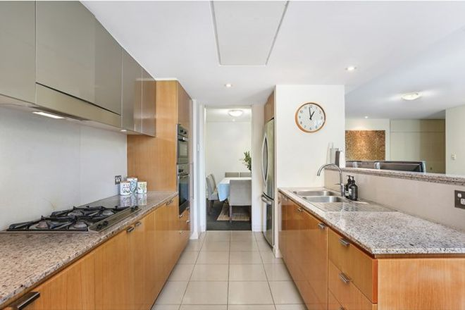 Picture of 40/51 William Street, DOUBLE BAY NSW 2028