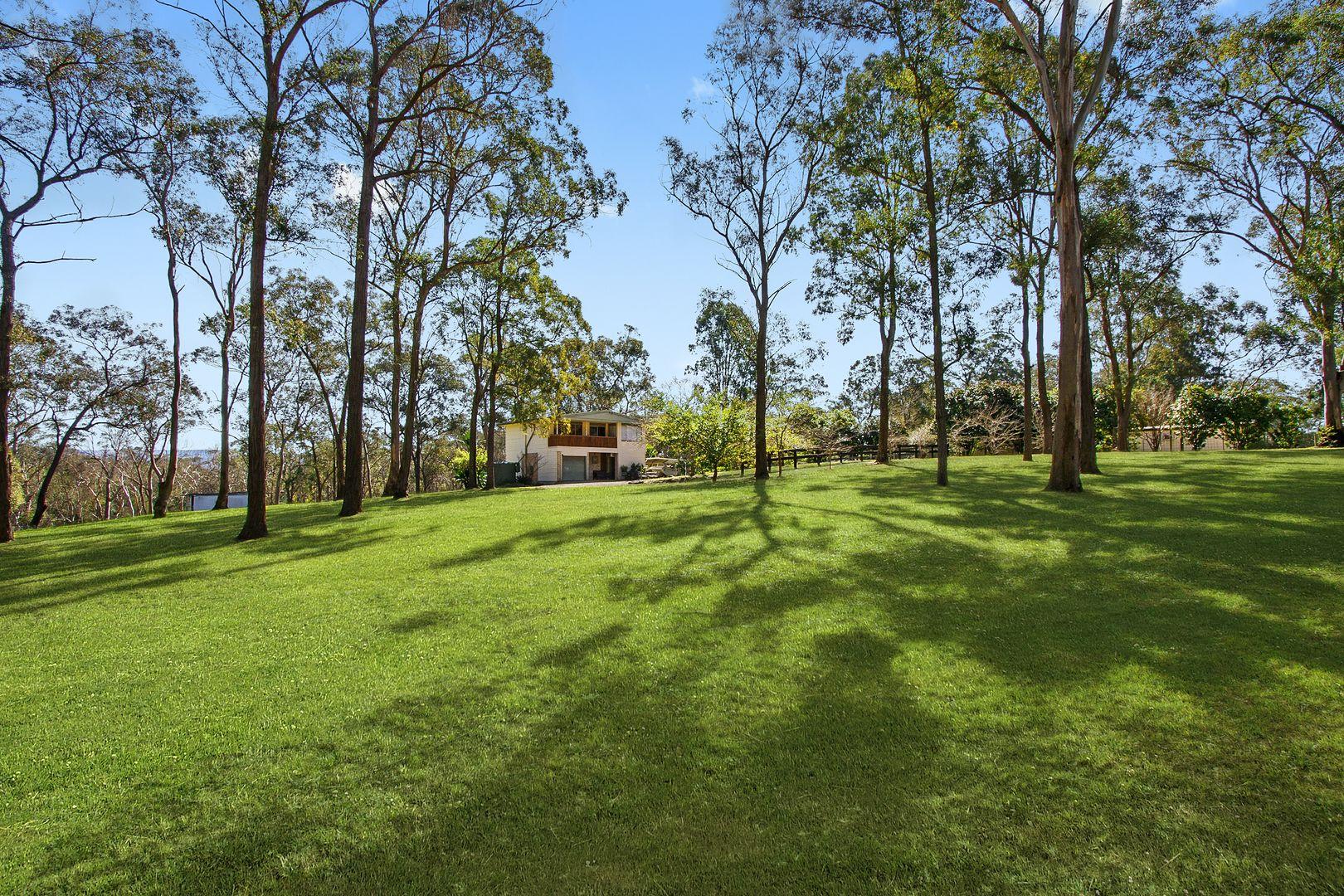 151 Mitchell Drive, Glossodia NSW 2756, Image 0