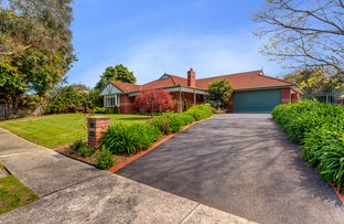 25 Chesterfield Road, Somerville VIC 3912