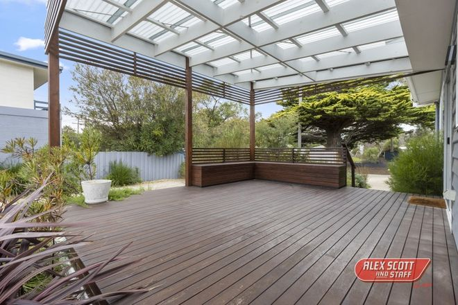 Picture of 170 THOMPSON Avenue, COWES VIC 3922