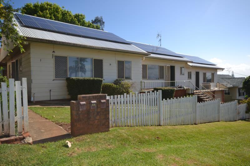 2/28 HILL STREET, Port Macquarie NSW 2444, Image 0