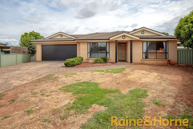 Picture of 10 Tulloch Place, DUBBO NSW 2830