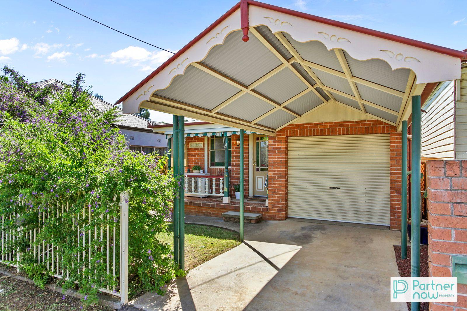 1/26 Griffin Avenue, Tamworth NSW 2340, Image 0