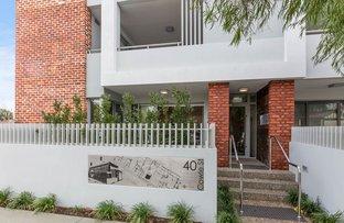 2/40 Cowle Street, West Perth WA 6005