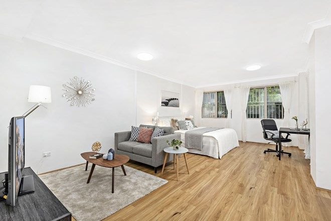 Picture of 8/403-409 Liverpool Road, ASHFIELD NSW 2131