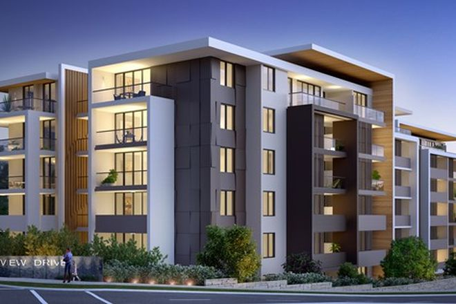 Picture of 2 WATERVIEW DRIVE, LANE COVE, NSW 2066