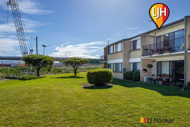 Picture of 12/1-9 Wharf Road, NORTH BATEMANS BAY NSW 2536