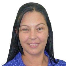 Ginelle Dobbs, Sales representative