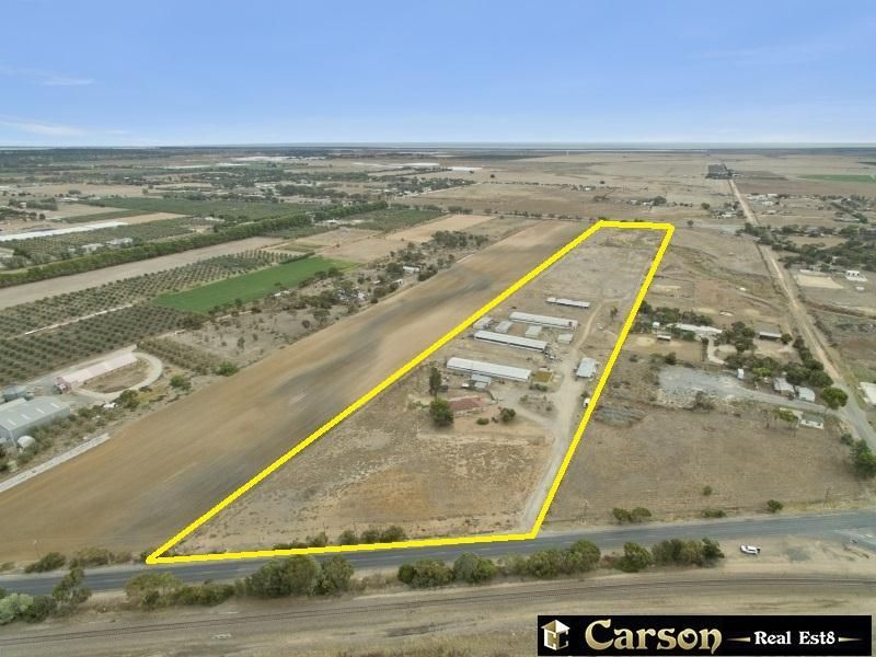 182 Old Port Wakefield Road, Two Wells SA 5501, Image 0