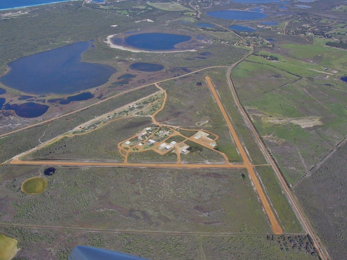 Lot 38 Myrup Fly-In Estate, Myrup WA 6450, Image 0