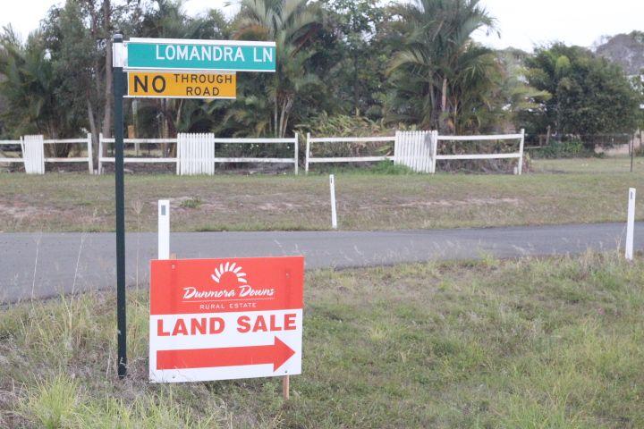 Lot 12 Lomandra Lane, Dunmora QLD 4650, Image 2