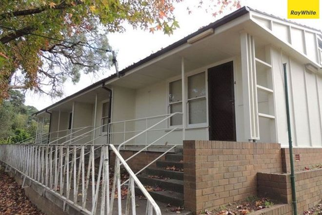 Picture of 7-9 Yates Avenue, DUNDAS VALLEY NSW 2117