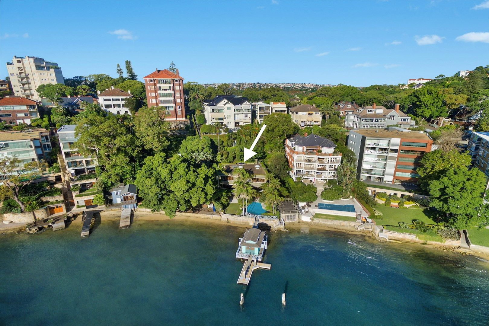 20 Wolseley Road, Point Piper NSW 2027 - House For Sale ...