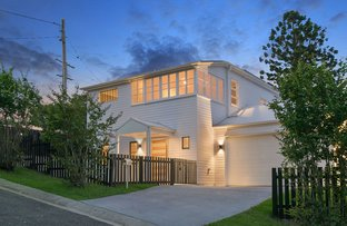 Picture of 40 Orchard Street, Toowong QLD 4066