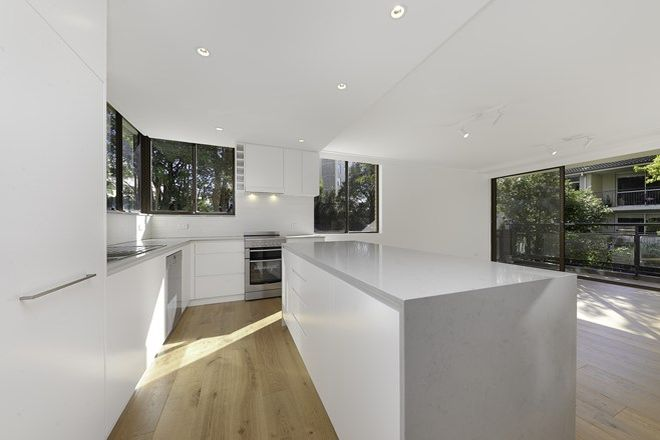 Picture of 2/366 Edgecliff Road, WOOLLAHRA NSW 2025