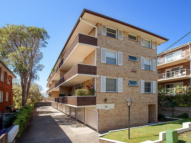 13/13 Westminster Avenue, Dee Why NSW 2099, Image 0