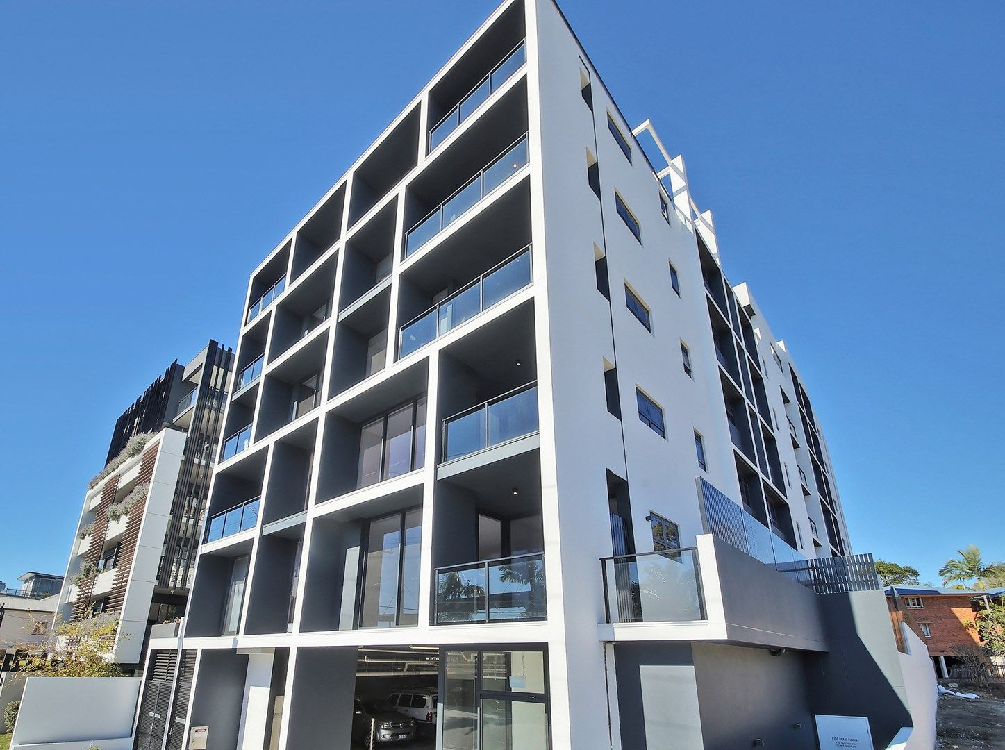 203/29 Bank  Street, West End QLD 4101, Image 0