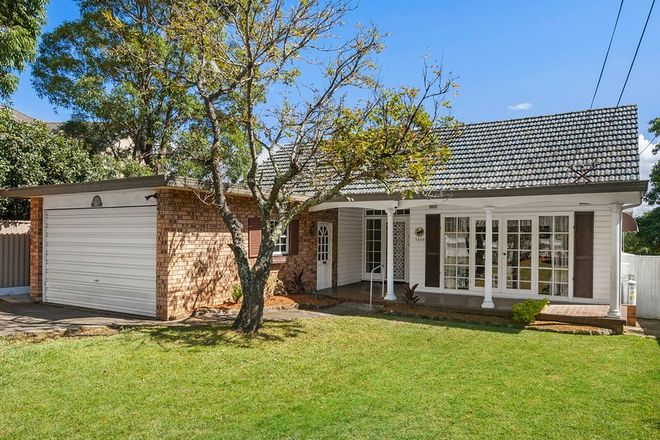 Picture of 1389 Princes Highway, HEATHCOTE NSW 2233