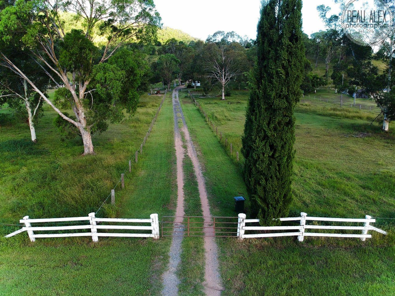374 Mount Kilcoy Rd, Mount Kilcoy QLD 4515, Image 0